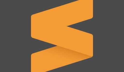 [tips][Sublime Text] Sublime Text 3で文字化けしない方法