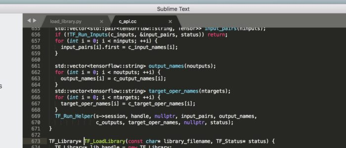 [tips][Sublime Text]Sublime Text 3のショートカットを自作する方法