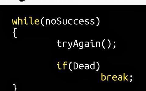 成功するデベロッパーのアルゴリズム