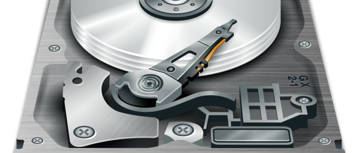 [tips][Mac][HDD] WindowsでNTFSフォーマットしたHDDをMacで書き込み可能にする方法