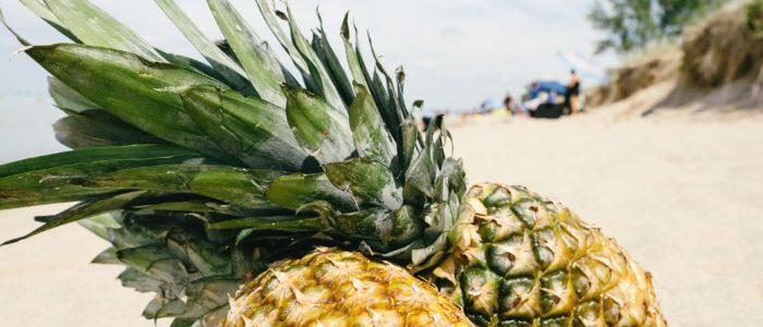pineapple-1602345_1920