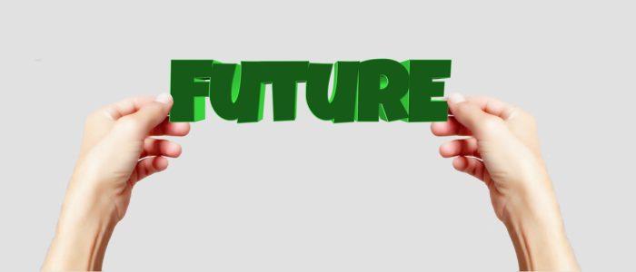 英文法リフレッシャー:3種類の未来形